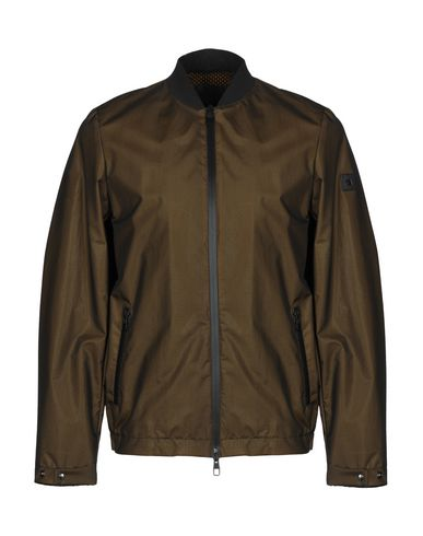 MONTECORE Jacket in Military Green