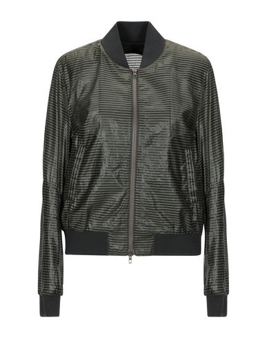 ESEMPLARE Bomber in Military Green