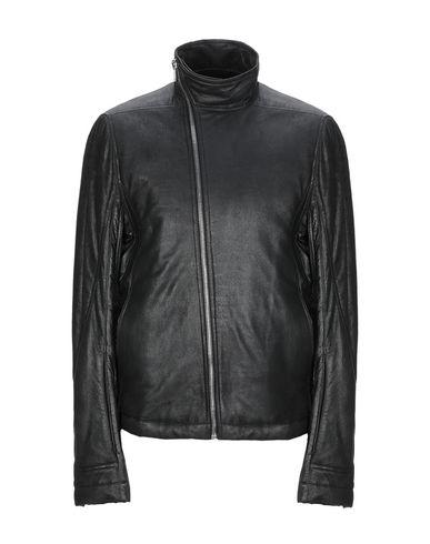 Rick Owens Jackets Leather jacket