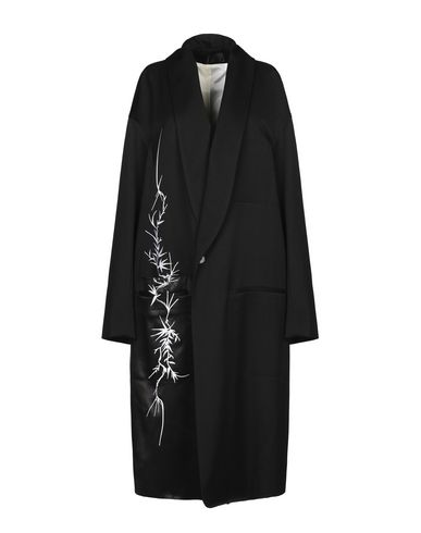 Haider Ackermann Jackets FULL-LENGTH JACKET