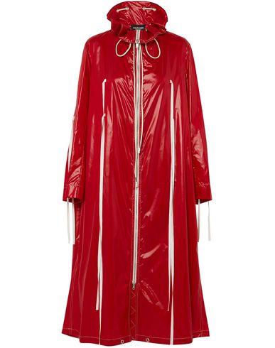 Calvin Klein 205w39nyc Jackets FULL-LENGTH JACKET