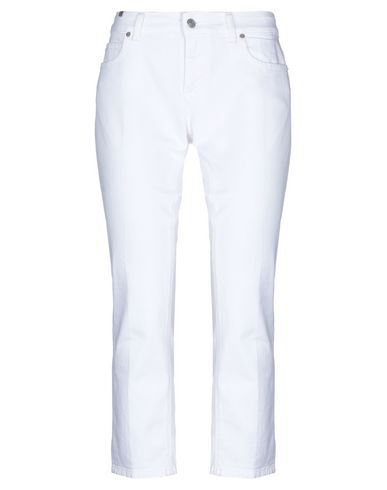 NOTIFY Jeans in White