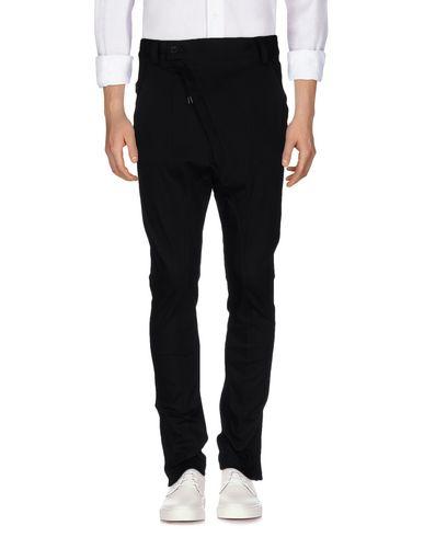 ALEXANDRE PLOKHOV Denim Pants in Black