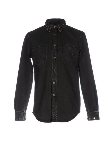 GIVENCHY - 牛仔衬衫