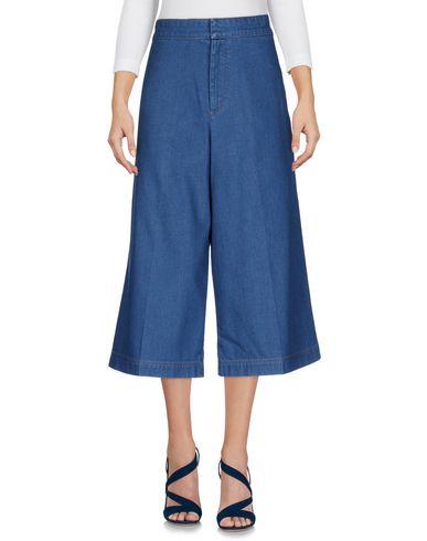 Stella Mccartney Pants DENIM PANTS