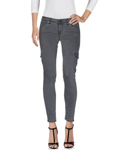 PAIGE PREMIUM DENIM Denim Pants in Grey