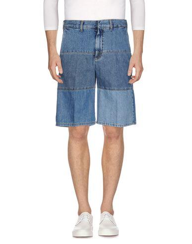 McQ Alexander McQueen - 牛仔短裤