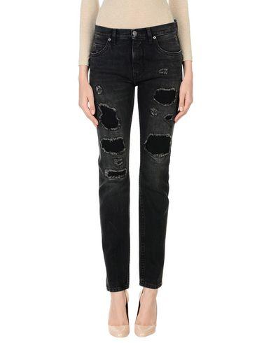 HELMUT HELMUT LANG Denim Pants in Black