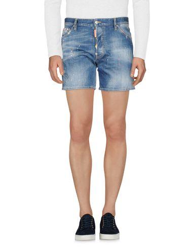 DSQUARED2 - 牛仔短裤
