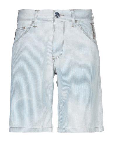 ARMANI JEANS - 牛仔短裤
