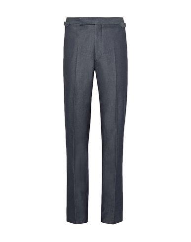 RICHARD JAMES Denim Pants in Blue