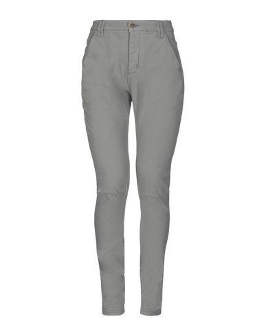 SUPERFINE Denim Pants in Grey
