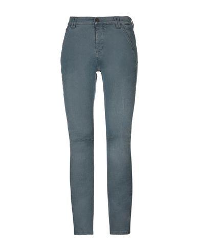 SUPERFINE Denim Pants in Blue