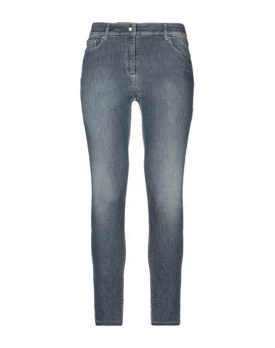 ARGONNE Denim Pants in Blue