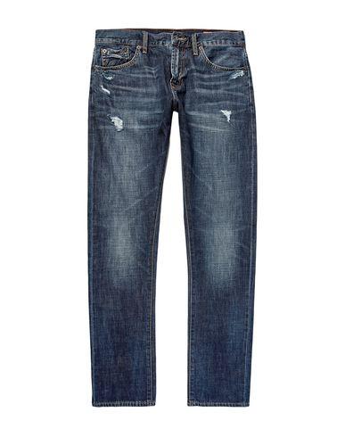 JEAN SHOP Denim Pants in Blue