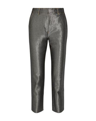 KÉJI Denim Pants in Silver