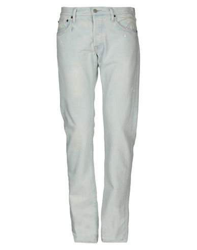 FABRIC BRAND & CO. Denim Pants in Blue