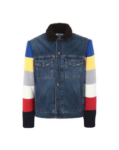 LC23 - 牛仔外套