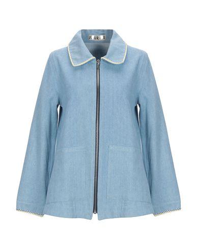JOUR/NÉ Denim Jacket in Blue