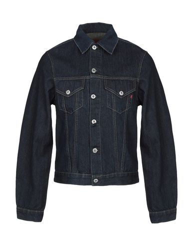 REPLAY Denim Jacket in Blue