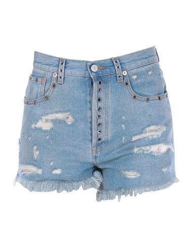 GUCCI - 牛仔短裤