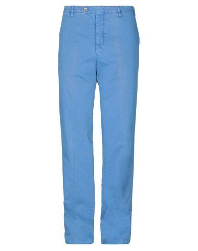 MARCO PESCAROLO Denim Pants in Blue