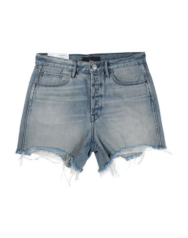 3x1 Shorts DENIM SHORTS
