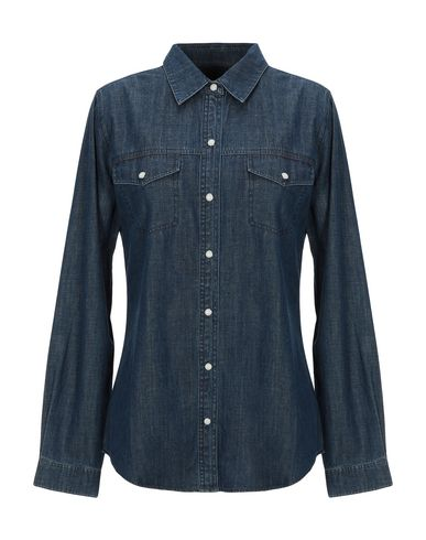 J Brand T-shirts DENIM SHIRT