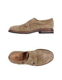 BRUNELLO CUCINELLI - 平底鞋
