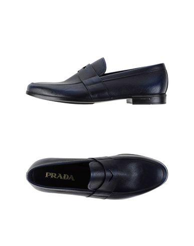 PRADA - 平底鞋