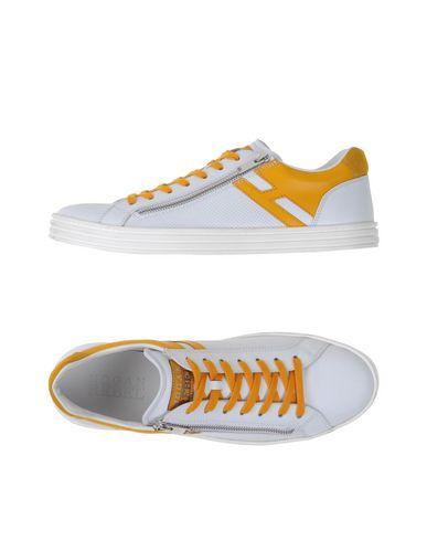 HOGAN REBEL Sneakers in White