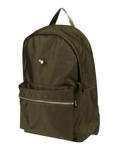 GEAR3 Backpacks & Fanny Packs in Military Green