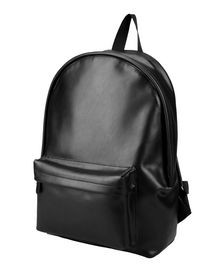 8 - 背包和腰包