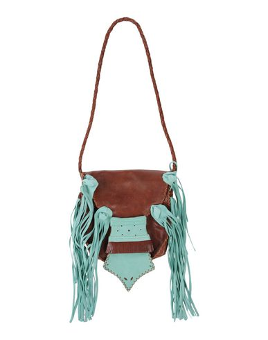 EN SHALLA Shoulder Bag in Cocoa