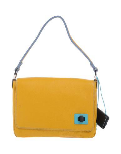 GABS Handbag in Ocher