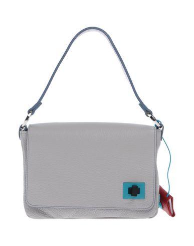 GABS Handbag in Light Grey