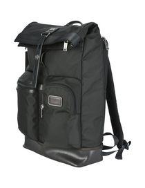 TUMI - 背包和腰包