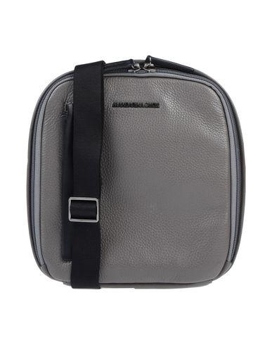 MANDARINA DUCK Cross-Body Bags in Grey