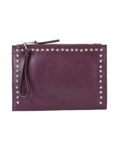 Handbags in Maroon