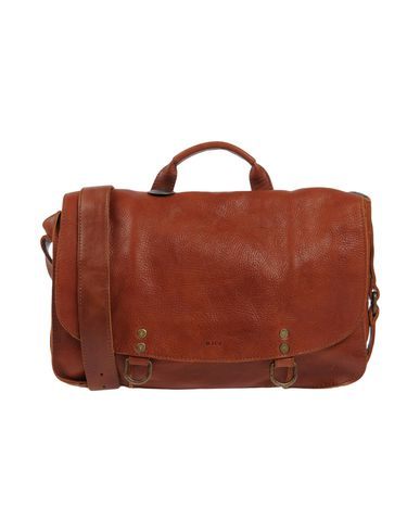 WILL LEATHER GOODS Cross-Body Bags in Tan
