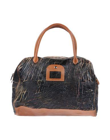 NUMERO 10 Handbag in Black