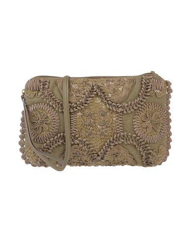 JAMIN PUECH Handbag in Khaki