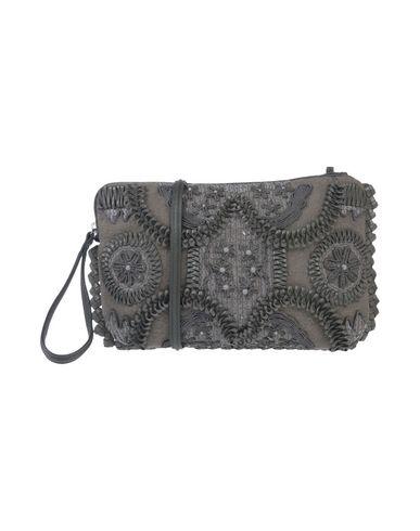 JAMIN PUECH Handbag in Lead