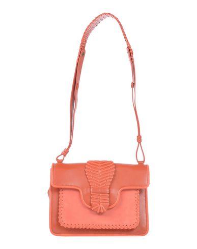 JAMIN PUECH Shoulder Bag in Orange