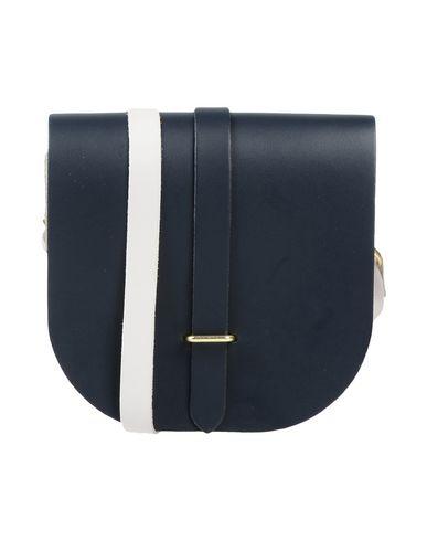 Across-Body Bag, Dark Blue