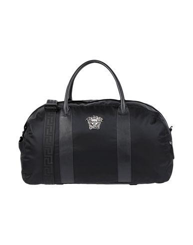 GIANNI VERSACE Travel & Duffel Bag in Black