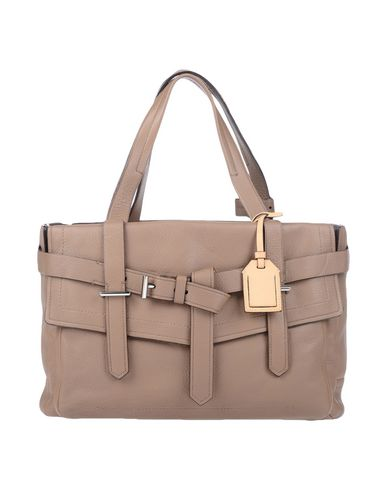 REED KRAKOFF Handbag in Light Brown