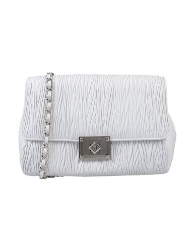 BALLIN Handbag in White