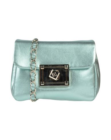BALLIN Handbag in Light Green