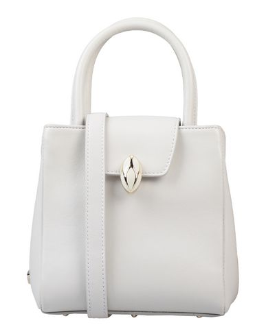 F.E.V. Handbag in Light Grey